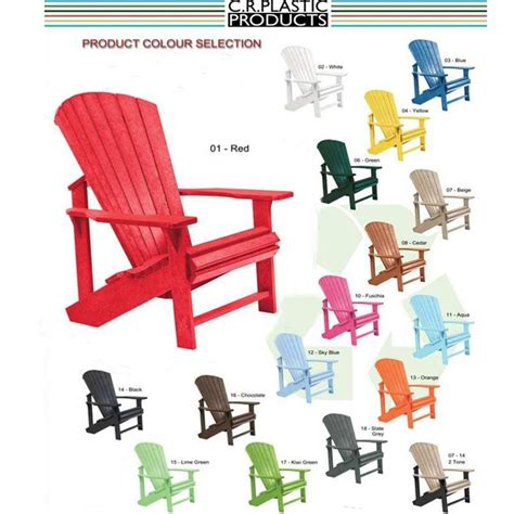 wonderful recycled plastic adirondack chairs c with