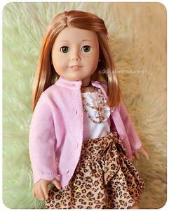 Dolly Dorm Diaries ~ American Girl Doll House Doll Diaries ...