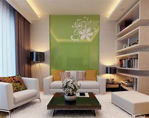 Wall Partition Interior Of Living Room Inspiration