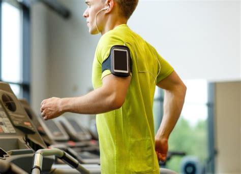 7 bonnes raisons de courir sur tapis
