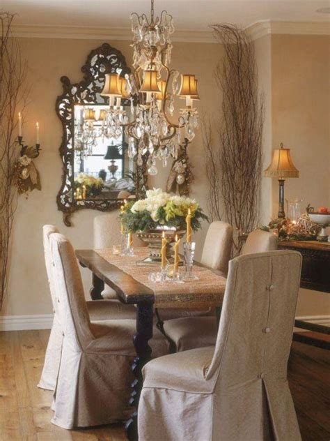 french dining room design ideas  inspire