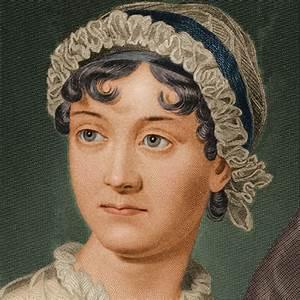 Jane Austen - Writer - Biography
