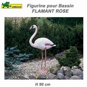 Flamant Rose Deco Jardin : flamant rose d coration de bassin aquatique 1382503 ubbink 8 ~ Teatrodelosmanantiales.com Idées de Décoration