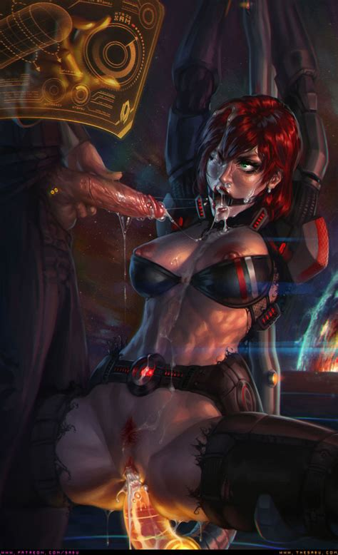 misc pic 14 shepard bad ending by sabudenego hentai foundry