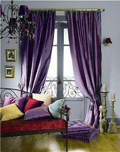 Poser Des Rideaux : cama design habillage de fen tres ~ Nature-et-papiers.com Idées de Décoration