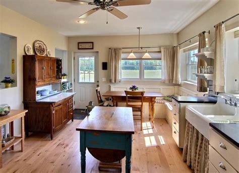 vintage kitchen ideas  features  love bob vila