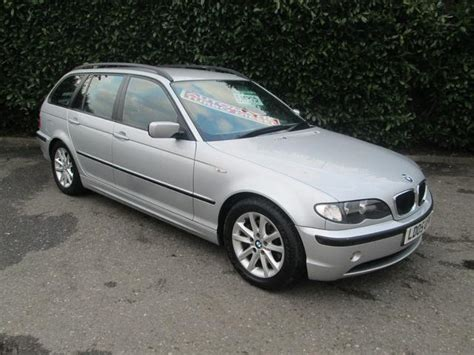 bmw  series  model  es dr diesel estate