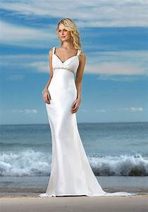 simple wedding dresses for the beach wedding and bridal With wedding dresses for the beach 2015