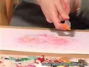 Faire Un Pochoir : comment faire un pochoir avec une brosse a dent youtube ~ Premium-room.com Idées de Décoration