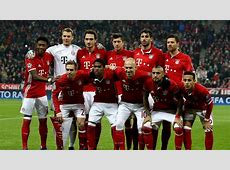 'We have great character' Official FC Bayern News