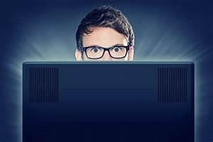 Pc Monitor Auf Rechnung : fernseher als monitor pc bild auf tv ger t bertragen ~ Haus.voiturepedia.club Haus und Dekorationen