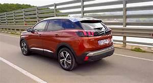 Peugeot 3008 Essai : essais nouvelle peugeot 3008 ii vid o officielle 2016 vid os f line ~ Gottalentnigeria.com Avis de Voitures