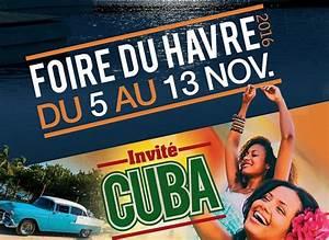 Foire Du Havre 2017 : foire du havre ~ Dailycaller-alerts.com Idées de Décoration