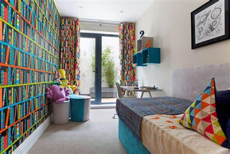 Small Kids Room-kids Bedroom Designs