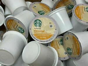 Get the best deal for starbucks coffee caramel from the largest online selection at ebay.com. Starbucks Coffee Caramel Flavored Keurig K-Cups Pods Medium Roast 180 Count 3/20   eBay