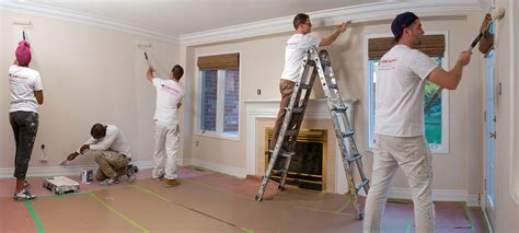 Home Painting Interior by Toronto Home Painting Tips Interior Painting For Large Homes