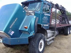 Western Star 4800 6x6 Truck 1999 Used