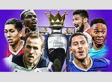Complete List Of Transfers For The English Premier League