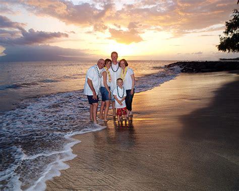 maui family photography maui island portraits
