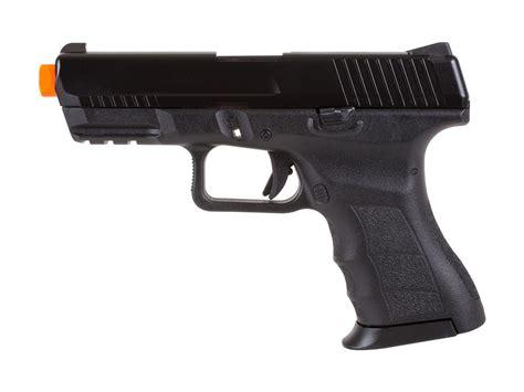 kwa atp compact gbb airsoft pistol airsoft guns