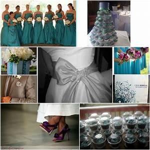 53 best purple teal wedding ideas images on pinterest With teal wedding theme ideas