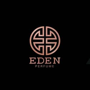 Eden Perfume | Logo Design Gallery Inspiration | LogoMix