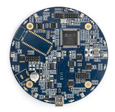 miniDSP Introduces UMA-8 USB Microphone Array | Newswire