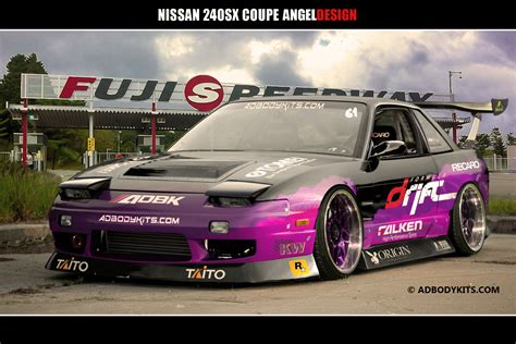 Drift 240 Sx by Nissan 240sx Drift Car Reviews Prices Ratings With