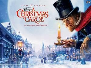 RACC Christmas Cinema: A Christmas Carol Family Screening ...