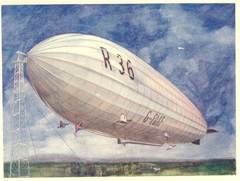 airshipsonline airships   faaf