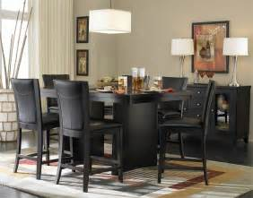 black dining room sets dining room furniture black dining room set more black dining room set black dining