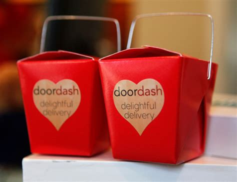 DoorDash Raises $17.3 Million From Sequoia To Expand Its ...