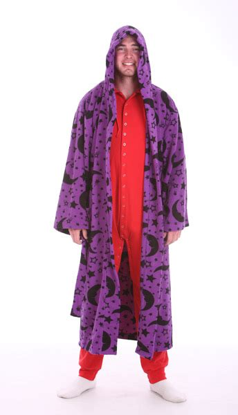 wizard dressing gown or robe funzee