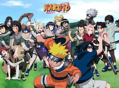 naruto episode    batch  indo megabatch