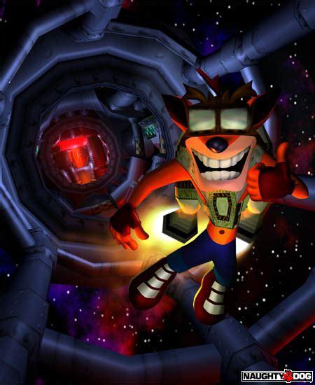 Crash Bandicoot 2: Cortex Strikes Back - Promotional ...