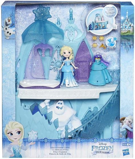 disney frozen  kingdom elsas frozen castle wholesale