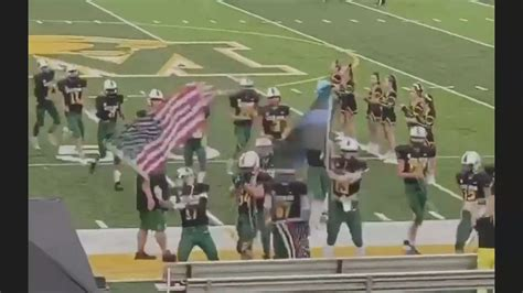Ohio students awarded scholarships for carrying flags onto ...