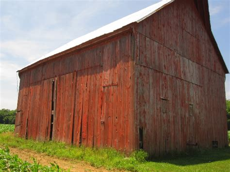 Do You Want To Buy An Old Barn, Barn