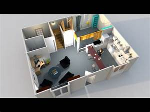sweet home 3d presentation sweet home 3d creation base With sweet home 3d meubles