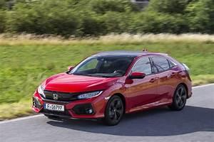 Honda Civic 2018 Diesel : foto honda civic nel 2018 il nuovo 1 6 diesel ~ Medecine-chirurgie-esthetiques.com Avis de Voitures