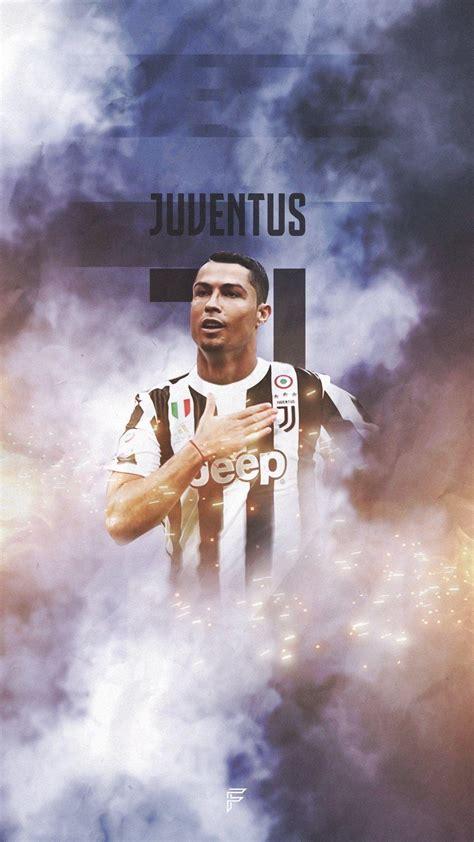 CR7 In Juventus Wallpapers - Wallpaper Cave