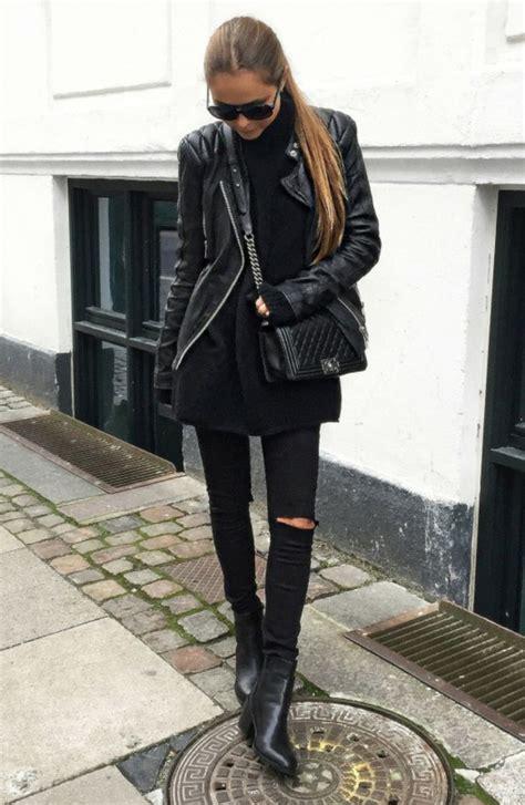 style rock femme 1001 id 233 es de tenue rock femme et astuces comment obtenir