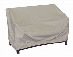 Xl sofa protective cover cp243 for Patio furniture covers xl