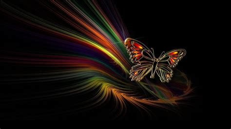 Free Animated Butterfly Wallpaper - cool butterfly wallpapers wallpaper cave
