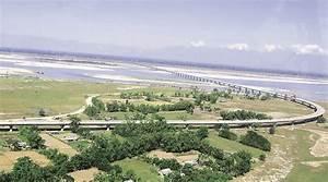 Brahmaputra will gift India its longest bridge tomorrow ...