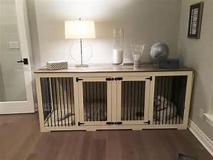Indoor wooden dog kennels wwwimgarcadecom online for Indoor double dog kennel