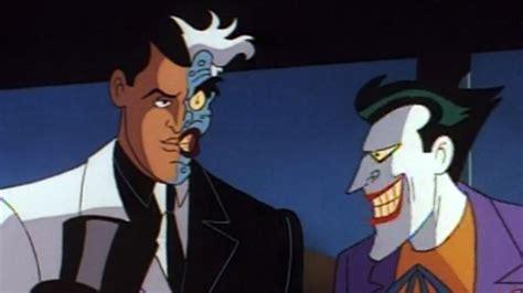 batman  animated series villain ranked