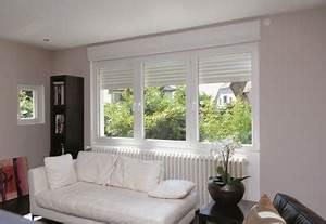 Volet Roulant Interieur Maison : le volet roulant battant ou coulissant pour vos fenetres ~ Premium-room.com Idées de Décoration