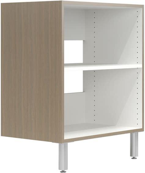 deep   wide base cabinet  shelf easygarage