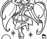 Coloring Pages Glitter Cicada Colouring Getdrawings Getcolorings sketch template
